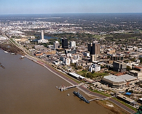 Baton Rouge, Louisiana - LocalResumeServices.com