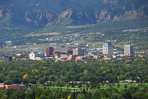 Colorado Springs | LocalResumeServices.com