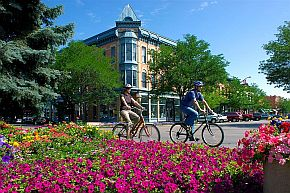 Wonderful Fort Collins | LocalResumeServices.com