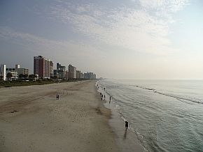 Myrtle Beach, SC Resume Services and Writers - LocalResumeServices.com